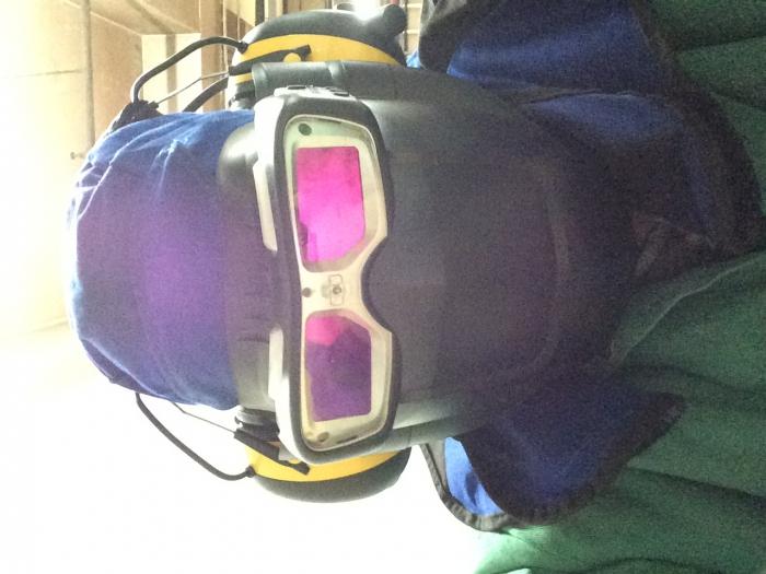 Miller Weld Mask Auto Darkening Welding Goggles 267370